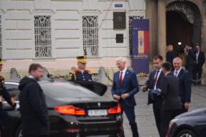 European Summit Sibiu 2019