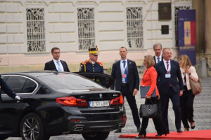 European Summit Sibiu 2019