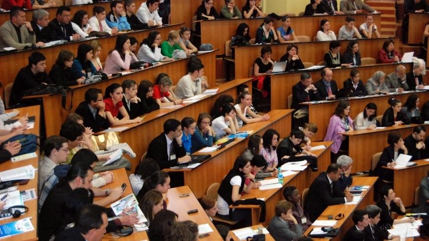 ULBS este printre primele universități românești care primesc acreditare  la nivelul studiilor doctorale