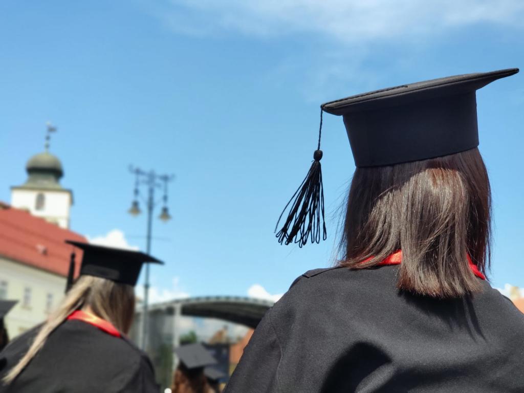 Ziua Internațională a Educaței – Mesajul rectorului