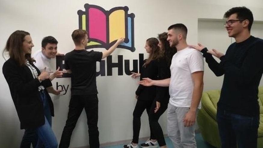 O echipă de studenți din ULBS va reprezenta România la European Entreprise Challenge 2020