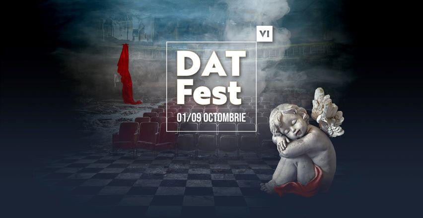 DATfest 2021 – studenții (re)cuceresc Sibiul