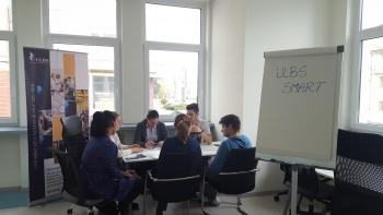 Data susținere proiecte ULBS SMART – etapa C
