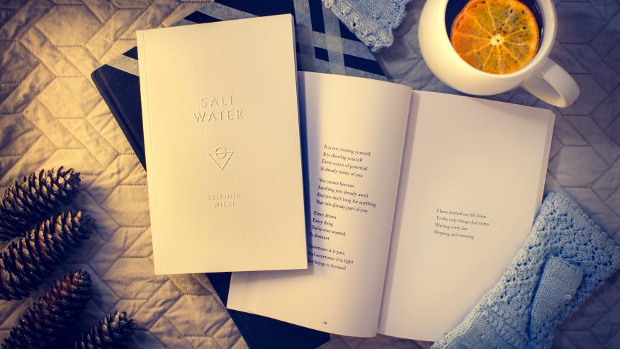 Poezia asigură accesul la frumusețe – la acele variante de intensitate care fac lumea să merite trăită