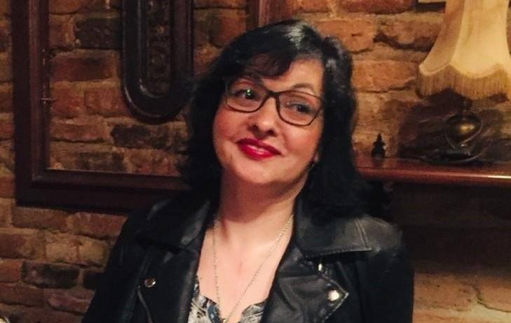 ULBS in doliu – a decedat lector Univ. Dr. Ana Mocanu Suciu