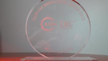 Premiu internațional la ULBS