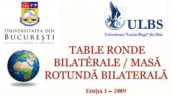 """Masă rotundă româno-marocană, """"Migraţie – Radicalizare – Terorism"""", 7-9 martie 2019"""
