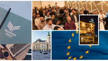 Bearing Fruit – Mediul de afaceri românesc în context european