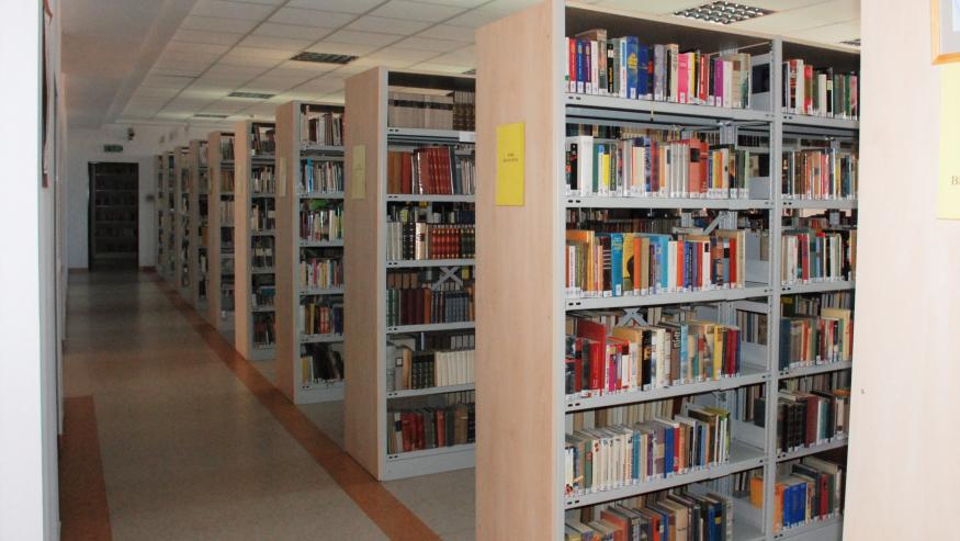 23 aprilie: Ziua Bibliotecarului din România