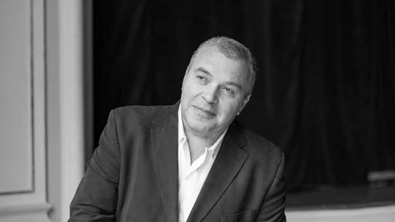 """Constantin Chiriac, Doctor Honoris Causa al Universității Naționale de Arte """"George Enescu"""" Iași"""