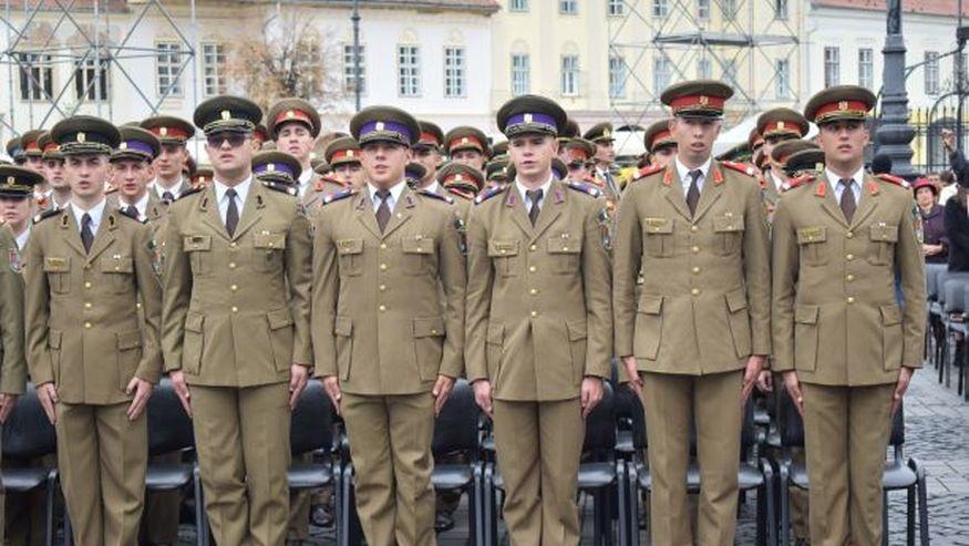 Mesajul Prof. univ. dr. habil. Sorin Radu cu ocazia Zilei Armatei Române