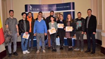 ZECE PENTRU INVENTIVITATEA STUDENȚEASCĂ