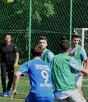 Campionatului național universitar de fotbal – faza preliminară