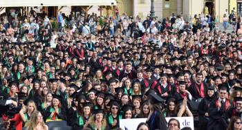 ULBS, locul 11 în topul celor mai populare universități