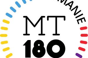 """Locul I la etapa naționala a concursului """"Ma thèse en 180s»"""
