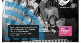 Europeana Migration Collection Days Sibiu