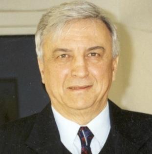 IN MEMORIAM Prof.univ.dr. DUMITRU CIOCOI-POP