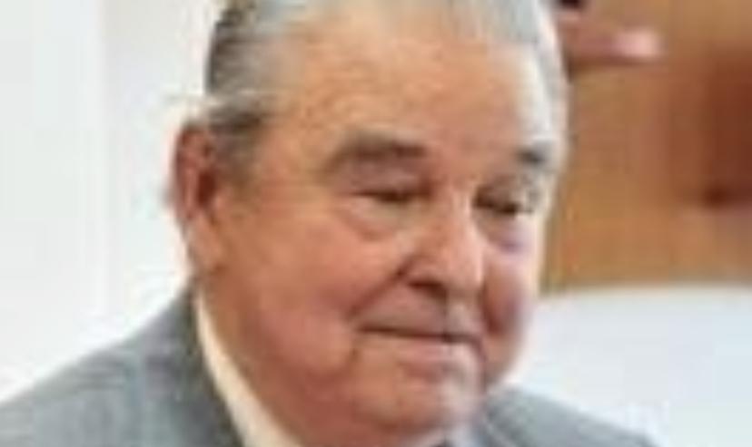 In memoriam – academician prof. univ. dr. DHC Ion Petrescu