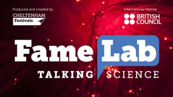 Prelungire înscrieri competiția FameLab