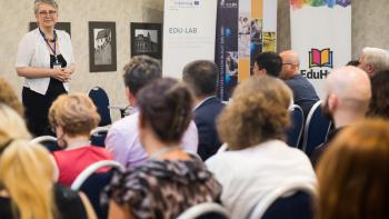 Proiect pentru oprirea exodului de creiere din regiunea Dunării spre Europa de Vest, derulat de ULBS