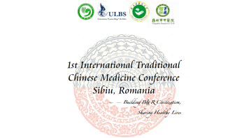 International Traditional Chinese Medicine Conference