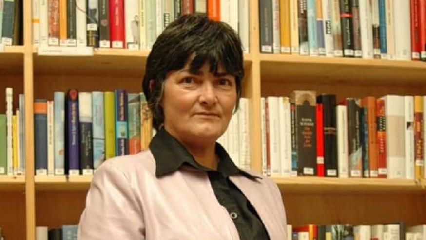 Johanna Bottesch (1955 – 2021) – O viață dedicată învățământului și cercetării