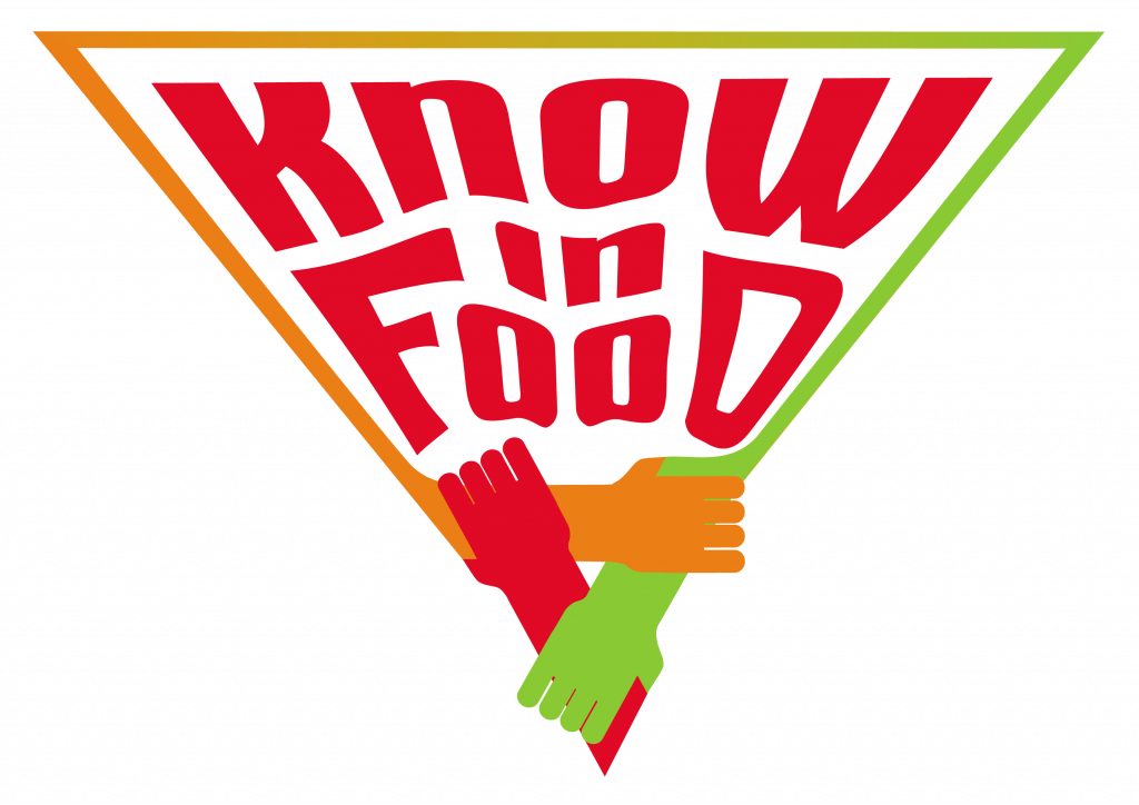 Cel de al treilea training în cadrul programului intensiv KNOWinFOOD
