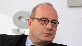 Prof. Dr. Dr. H.c. mult. Christoph MARKSCHIES, Doctor Honoris Causa al ULBS, ales președinte al Academiei de Științe din Berlin-Brandemburg