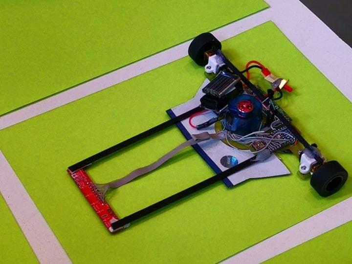 Cinci medalii pentru studenții ULBS la Concursul Internațional de Robotică RoboTEC – 2019