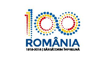 Invitație dezvelire placă comemorativă România Centenar