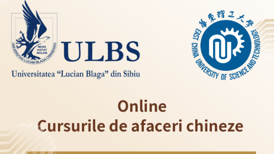 Cursurile de afaceri chineze online