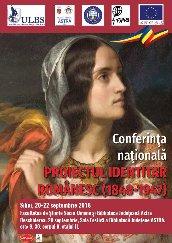 Proiectul identitar 1848-1947