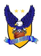 BC CSU 1 Sibiu locul I la Mangalia