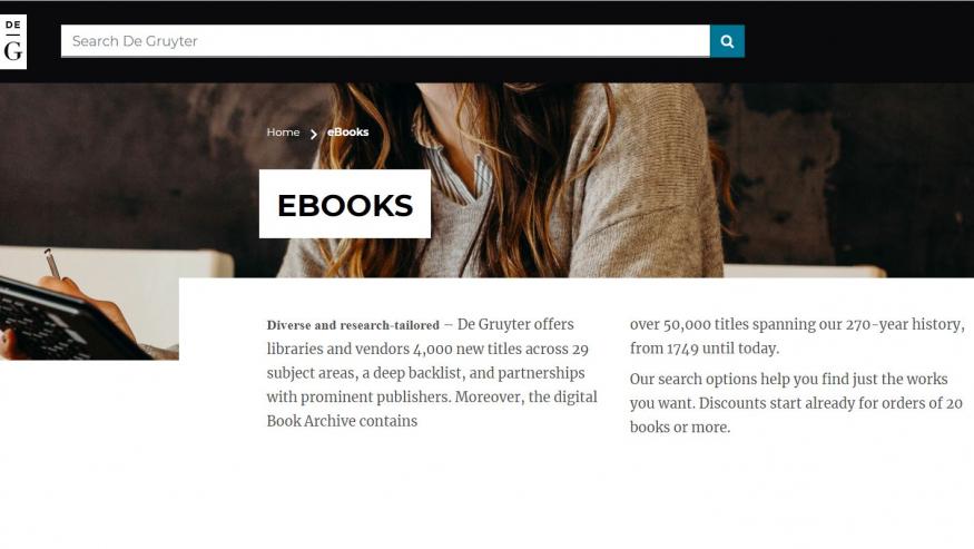 E-books disponibile prin proiectul Anelis Plus