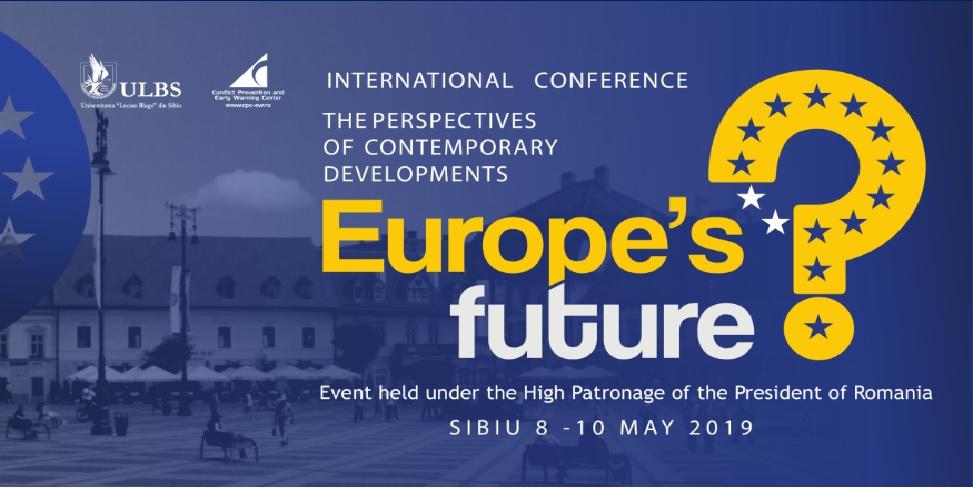 Summit academic european la ULBS