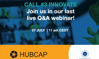 """""""HUBCAP va crea noi oportunități pentru IMM-uri în cadrul vastului domeniu al sistemelor fizico-cibernetice."""""""