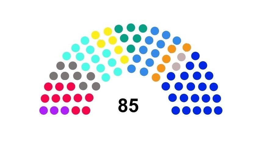 Ședința extraordinară de Senat 28-29 mai 2020