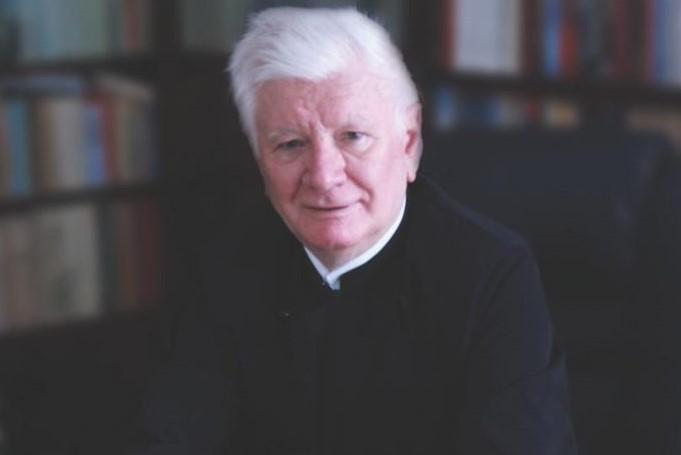 In memoriam Părintele Academician Mircea Păcurariu