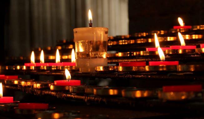 Învierea Mântuitorului este o sărbătoare a luminii, a bucuriei, a nădejdii și a biruinței vieții asupra morții