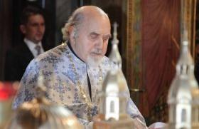 ULBS anunţă cu durere trecerea la cele veşnice a Părintelui Profesor Ioan Ică Senior