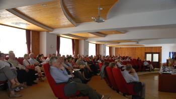 CONVOCARE – Ședința ordinară a Senatului 31 octombrie 2019