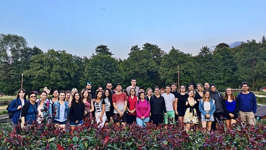 Academia de vară Transilvania 2021