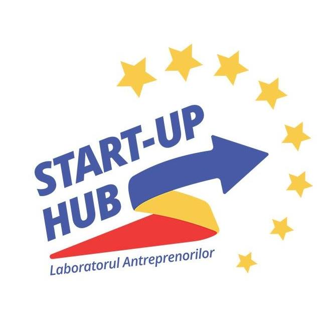 Start-UP Hub: Laboratorul antreprenorilor