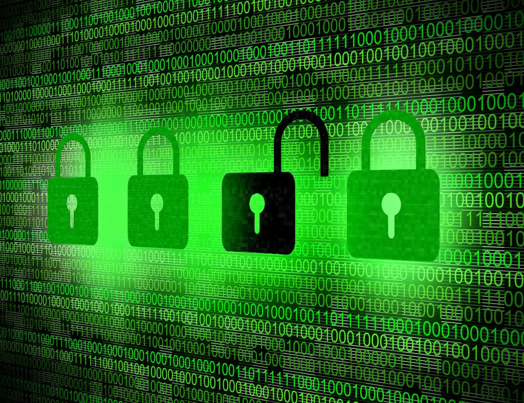 Alerta de securitate – e-mail