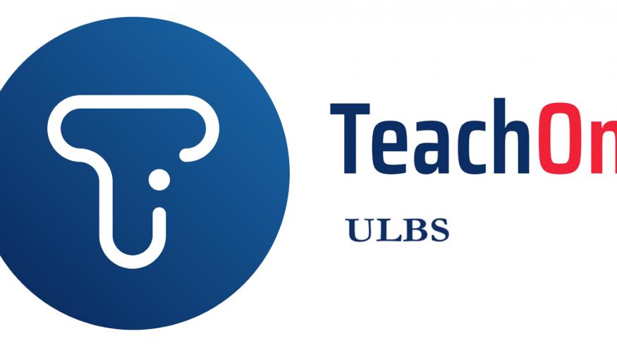 TeachOn – platforma colaborativă dezvoltată de ULBS