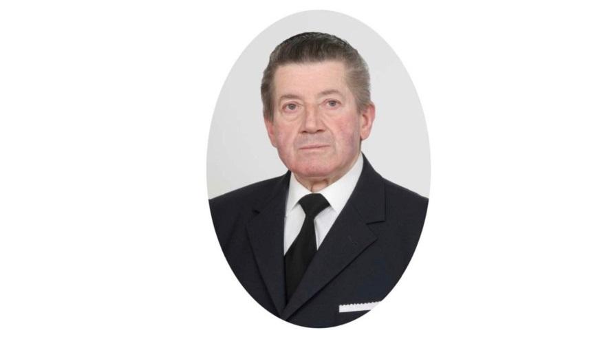 In memoriam Victor V. Grecu