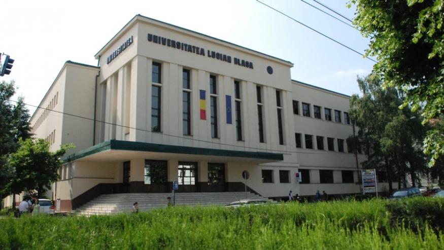 ULBS intră în elita cercetării europene