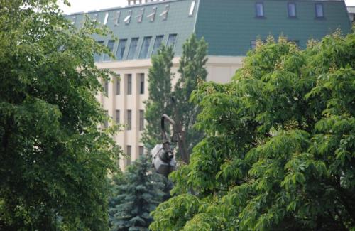 Faculty of Medicine building