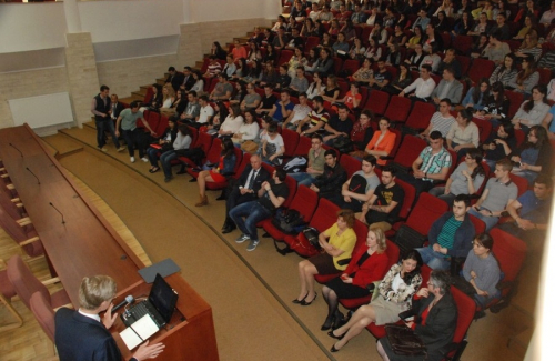 Conferința IECS