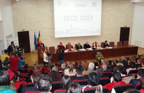 IECS Conference